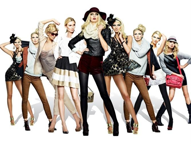 Modanın 6 süper kuralı!