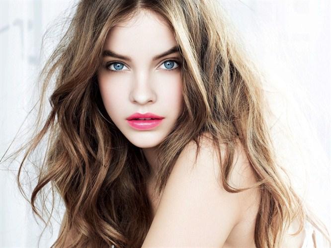 Sağlıklı saçlar için etkili besinler!