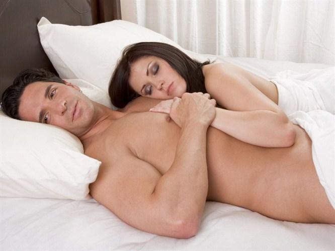 Erkeklerin Yatakta Rol Yapmasının 4 Nedeni