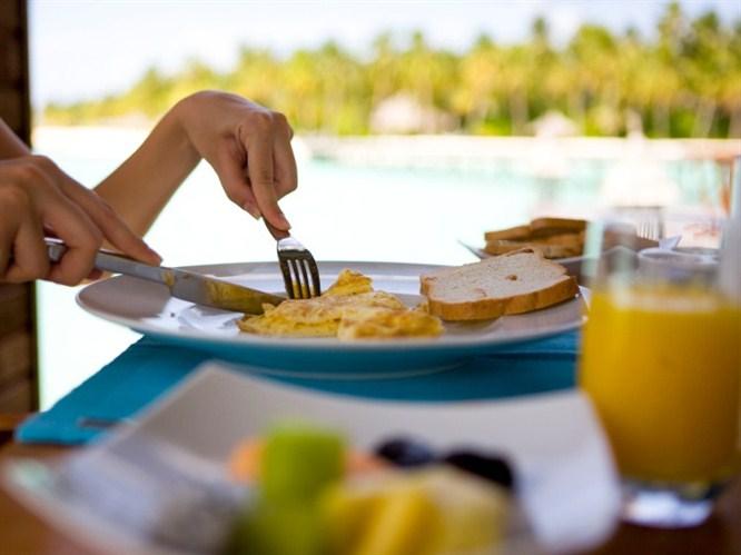 Kahvaltıyı Sakın Atlamayın!
