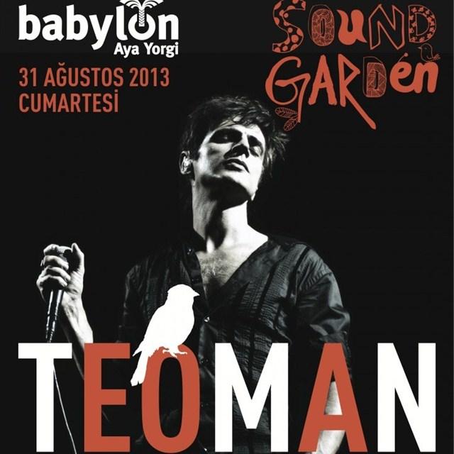 Babylon SoundGarden Festivali