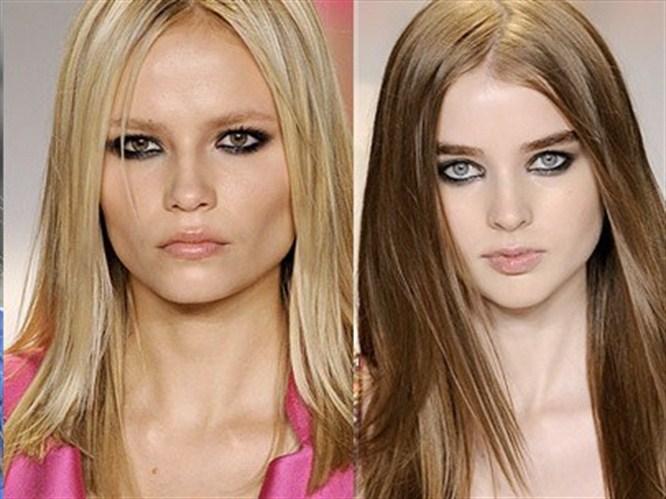 Saçlarınız yaşınıza uygun mu?