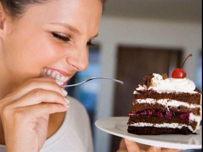 Bayramda tatlılara dikkat!