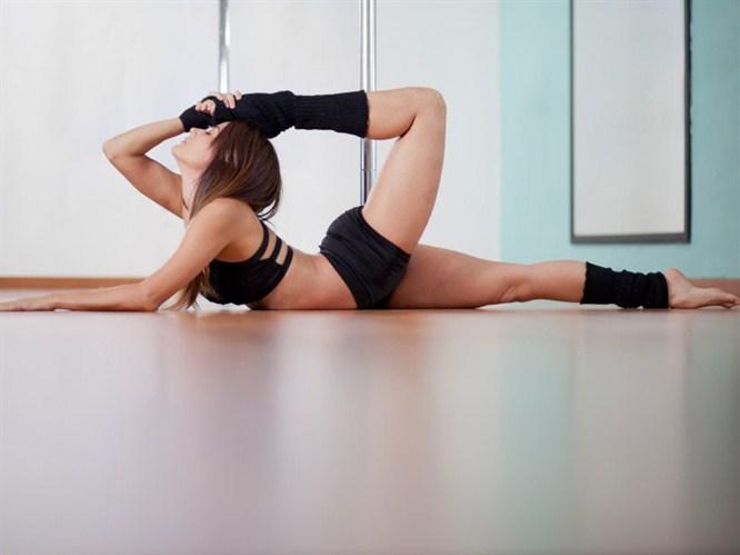 Egzersiz cinsel yaşamın kalitesini arttırır!