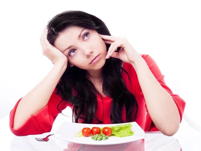 Yanlış diyetin zararları!