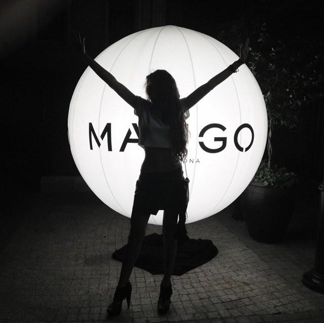"Mango ""ROCK IT UP"" Koleksiyonu"