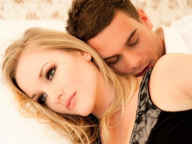 Kadın ten uyumu, erkek güzellik arıyor!