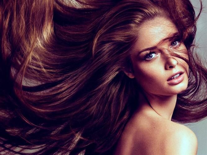 Saçınızı Kendiniz Boyayın!