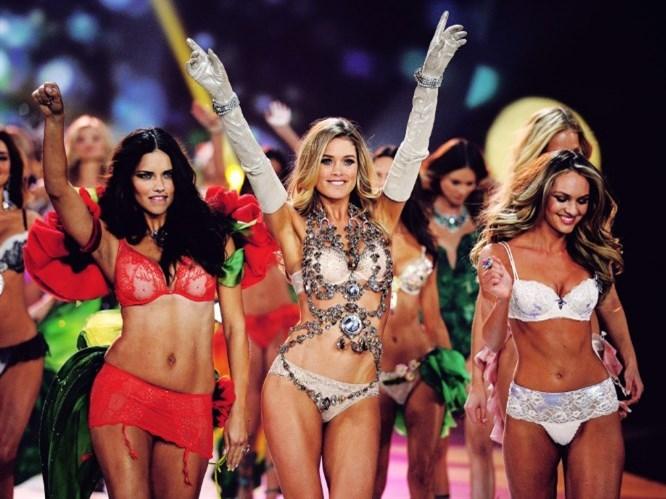 Victoria's Secret Moda Show 2013