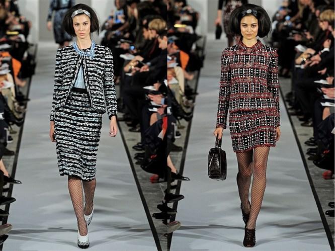 Yükselen Tüvit modası!