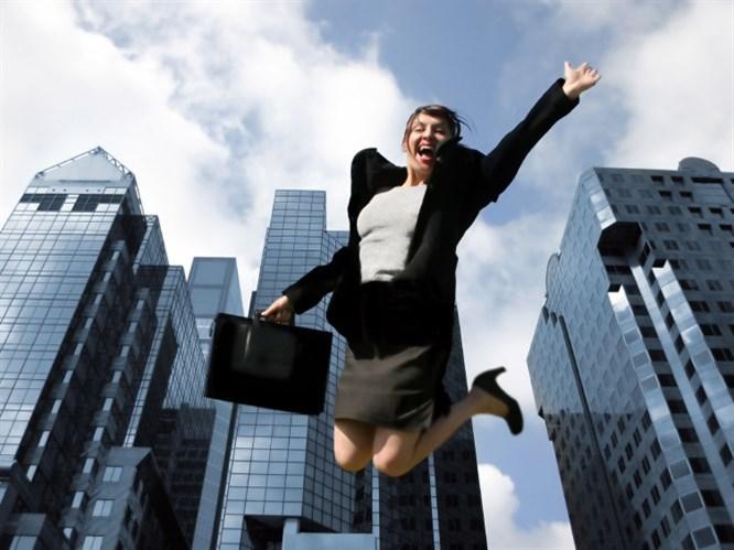 Başarılı Bir İş Kadını Olmanın Yolları