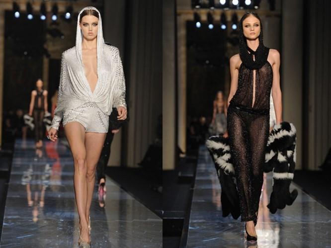 2014 Paris Moda Haftası'ndan kareler!