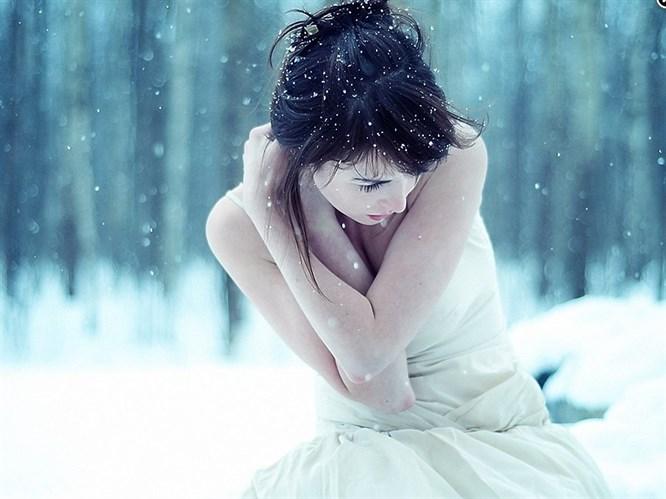 Saçlarınız Soğuktan Etkilenmesin!
