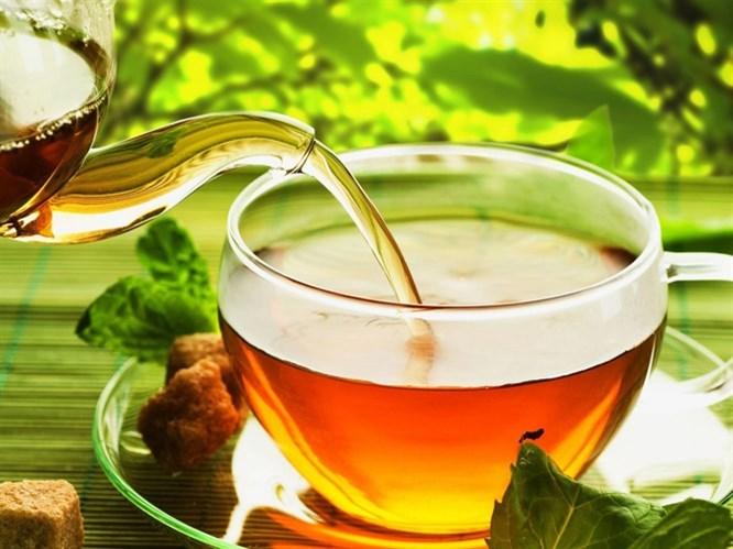 Kilo Vermenizi Sağlayacak 5 Bitki Çayı Tarifi