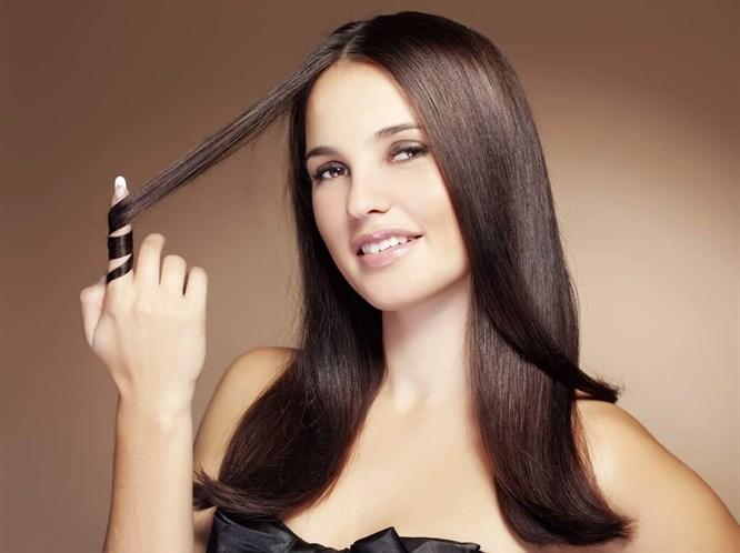 Mükemmel Saçların Sırrı!