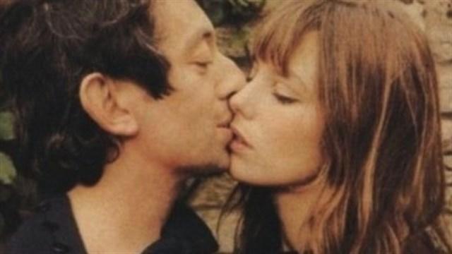 Jane Birkin ve Serge Gainsbourg'un aşk hikayesi