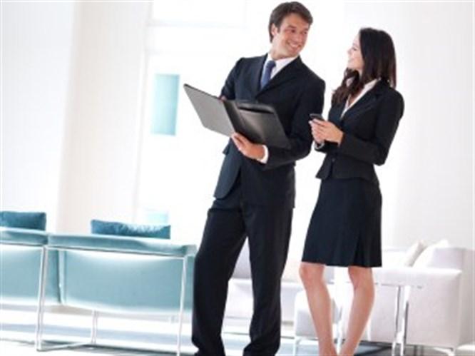 İş yerinde erkeklerle iletişim rehberi