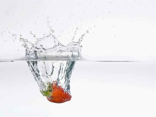 Yaşamın vazgeçilmezi su!