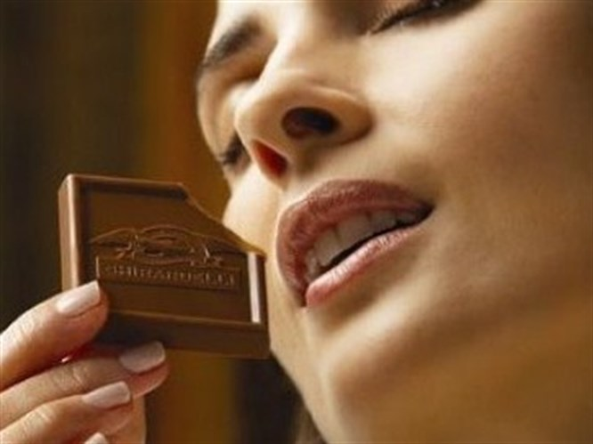 Çikolata bağımlısı mısınız?