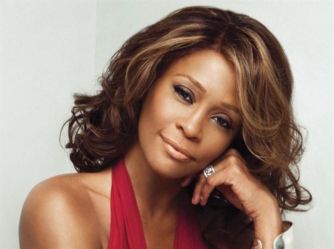 Whitney Houston'a veda!