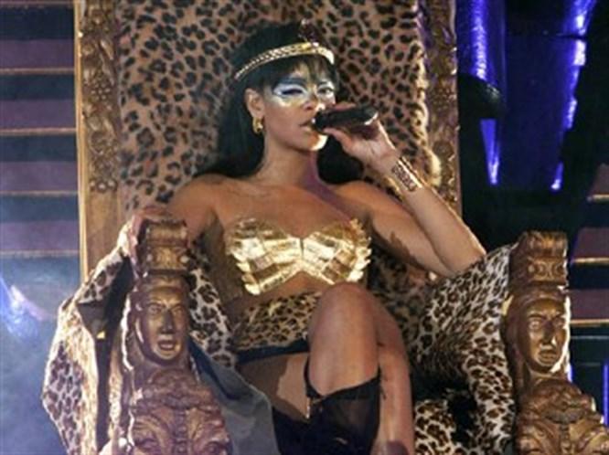 Kleopatra Rihanna!