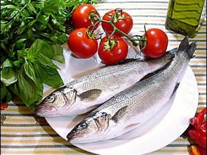 Akdeniz diyetiyle zayıflayın!