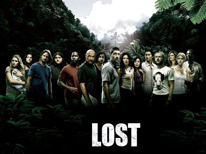 'Lost' İstanbul!