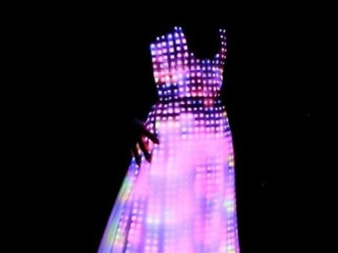 Elektrikli moda
