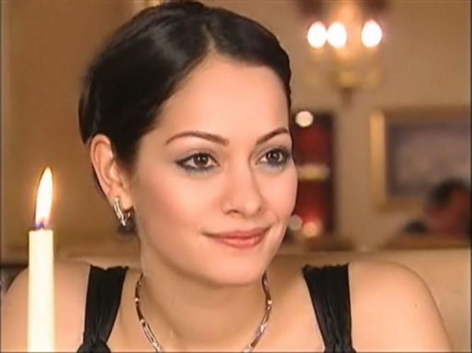 İşte 'Behzat Ç.'nin yeni kadın yıldızı