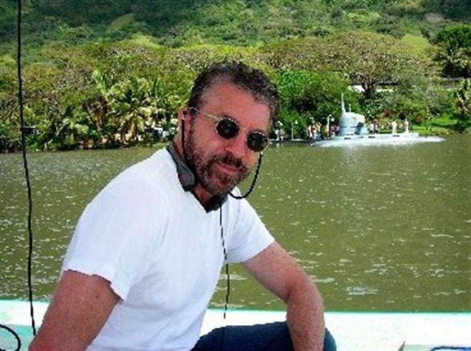 Lost'un yönetmeni İstanbul'da