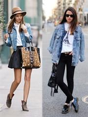 Kot Ceket Nasıl Giyilir?