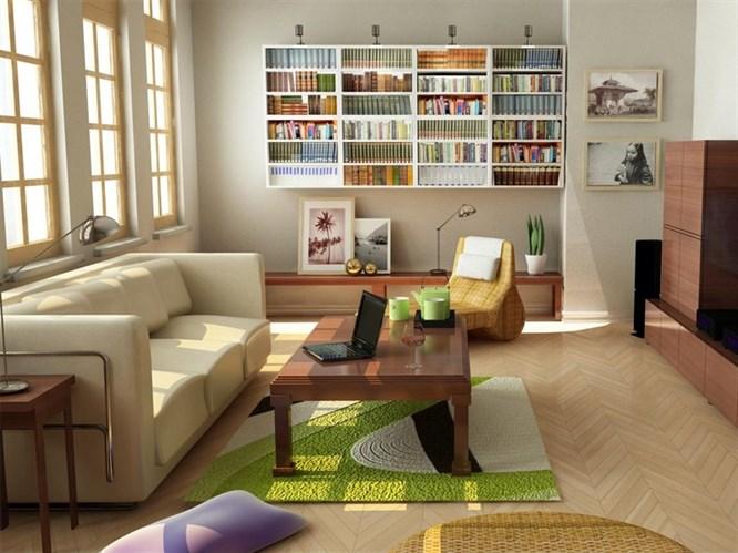 Oturma Odası Nasıl Planlanır?