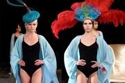İstanbul Moda Haftası Merve Bayındır Defilesi
