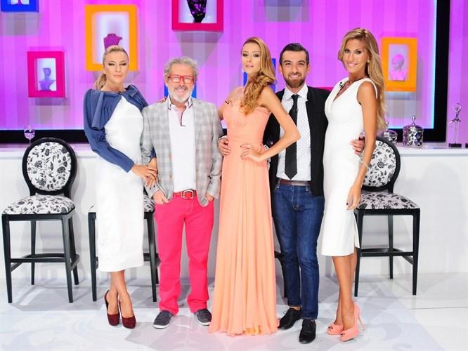 Show TV'de isyan