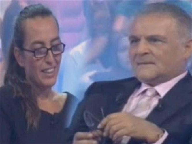 Bu yarışmacı çok şaşırttı! (Video)