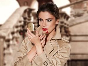 Moda Blogger'ı Maritsa'nın Stil ve Güzellik Sırları
