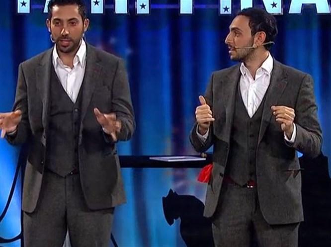 Yetenek Sizsiniz Türkiye'nin şampiyonları