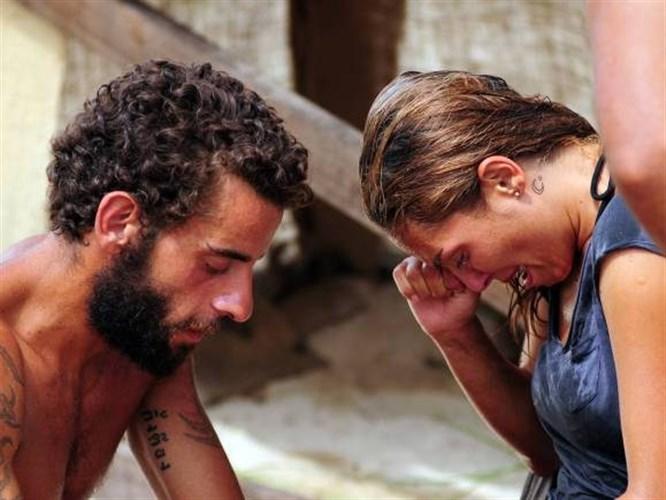 Survivor Duygu Dağlan'la aşk yaşadı mı?