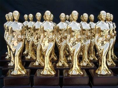 Altın Portakal'da Ödül Gecesi