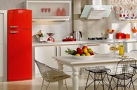 Dekorasyonda Mutfak Renkleri