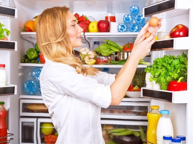 Buzdolabı Yerleştirmenin Püf Noktaları