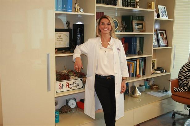 Op. Dr. Evrim Uçkunkaya