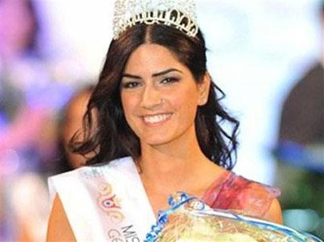 Almanya'nın en güzel Türk kızı Damla