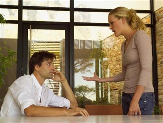 Beden dilinizle 'sen' değil 'ben' mesajı verin!