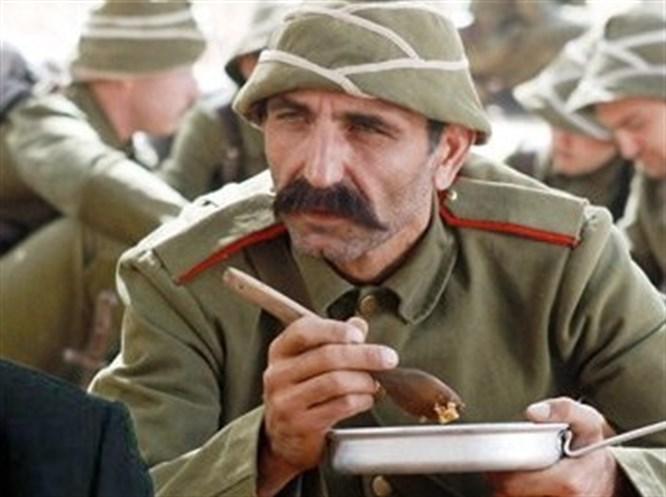 Onbaşı Memati