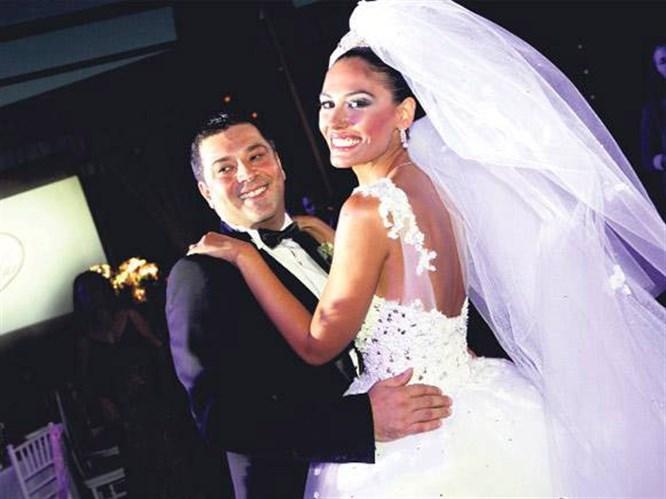 Kardeş Seki evlendi