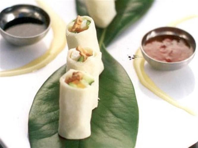 Türk suşisi denediniz mi?
