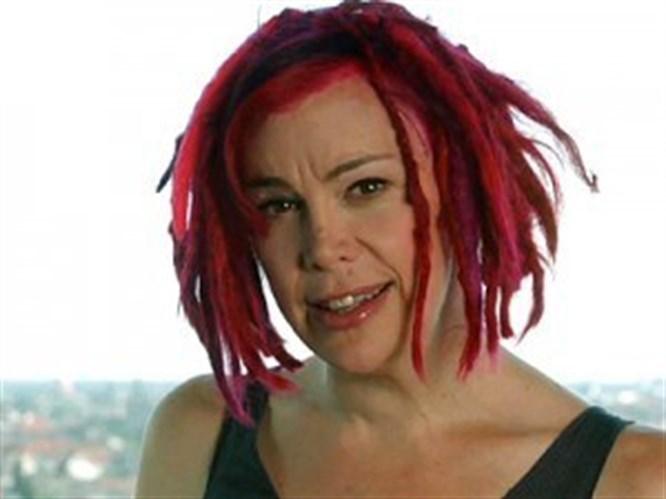 Matrix'in yönetmeni artık 'resmen' kadın