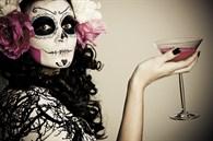 Cadılar Bayramı için Trend Makyajlar