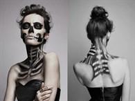 Cadılar Bayramı'na Özel Makyaj Önerileri